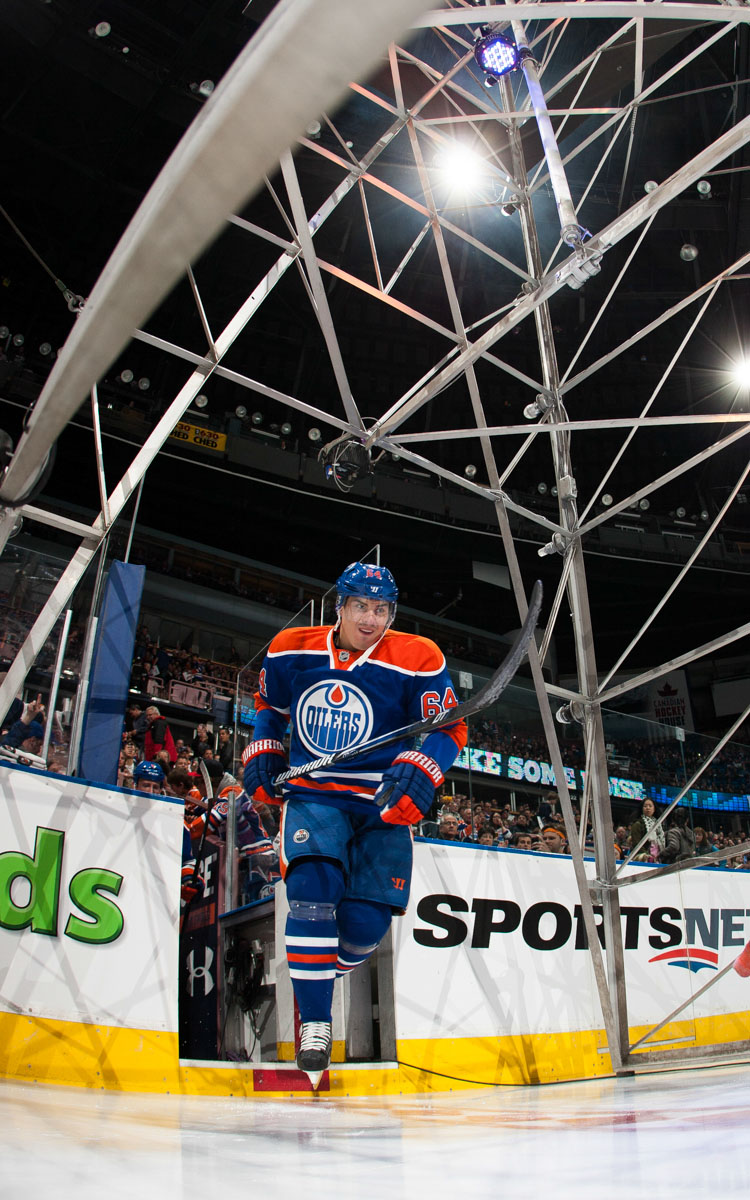 edmonton hockey photographers