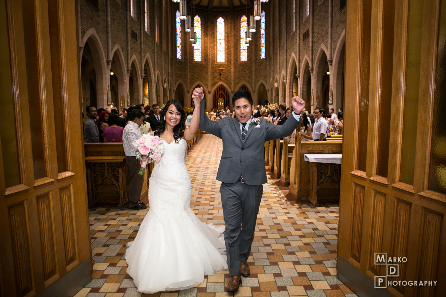 church edmonton wedding photographer